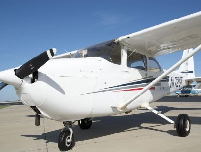 Single-Engine Private Pilot